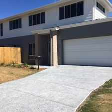 Rental info for SPACIOUS AND IMMACULATE in the Pimpama area
