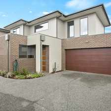 Rental info for Luxury Beach side townhouse in the Melbourne area