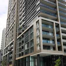 Rental info for Tiaga Lifestyle, Brand New Executive Apartment in the Sydney area