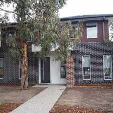 Rental info for Brand New Boutique Townhouse