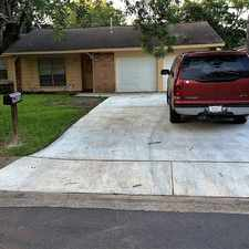 Rental info for 11310 Concho Street in the Houston area