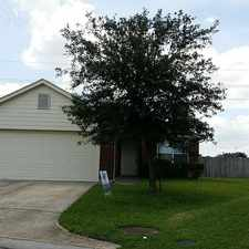 Rental info for 16239 Imperial Forest Lane in the Houston area