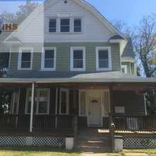 Rental info for Liberty Heights Ave & Milford Ave, Gwynn Oak, MD 21207, US in the Howard Park area