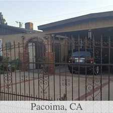 Rental info for Charming 1 Bedroom, 1 Bath. Parking Available! in the Arleta area