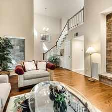 Rental info for $4500 3 bedroom House in Dallas County Farmers Branch in the Farmers Branch area