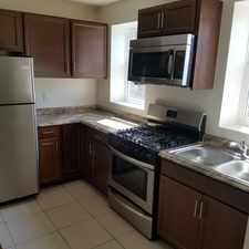 Rental info for 3110 E St Se in the Fort Dupont area
