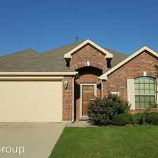 Rental info for 9013 Foxwood Dr in the Heritage area