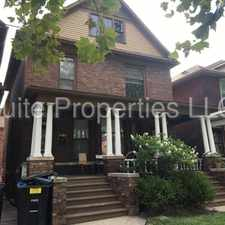 Rental info for Completely Fresh and Updated Historic Flat - Heat Included in the Jeffries area