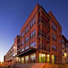 Rental info for CL: Cevallos Lofts