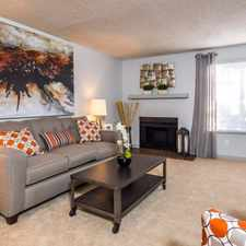 Rental info for SkyView in the Northglenn area