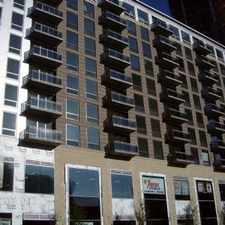 Rental info for 1 East 8th Street #410 in the South Loop area