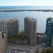 Rental info for Harbourside