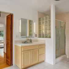 Rental info for Cozy Mill Valley Home With A Separate In-Law.