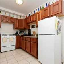 Rental info for N Clark St & W Arlington Place in the Lincoln Park area