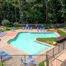 Rental info for Princeton Heights in the Tucker area