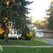 Rental info for 8640 BEATRICE