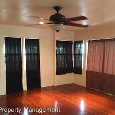 Rental info for 99-426 Aiealani Place