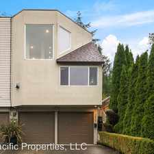 Rental info for 2813 22nd Ave W in the Interbay area