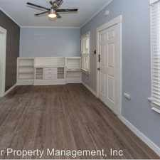 Rental info for 1030 Magnolia Ave in the Willmore City area