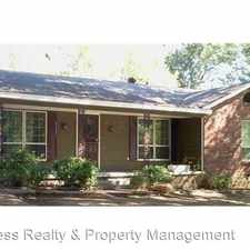 Rental info for 3484 Naylor Dr in the Memphis area