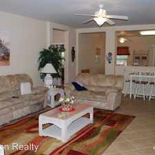 Rental info for 15815 S Via Cayetano in the Sahuarita area