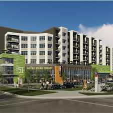 Rental info for Brookside 51 in the South Plaza area