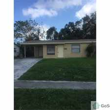 Rental info for This is a Beautiful 3/2 House in the Heart Of Riviera Beach. in the West Palm Beach area