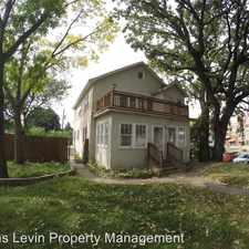 Rental info for 1010 2nd St Ne in the St. Anthony West area