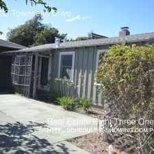 Rental info for Studio 633 Townsend Drive