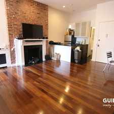Rental info for 340 West 71st Street #7 in the New York area