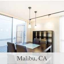 Rental info for Super Sharp Condominium Off PCH With A Peek A B...