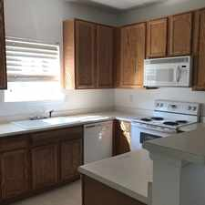 Rental info for Nice 2Bd 2Ba Townhome Close To Buckley Air Forc... in the Aurora Highlands area