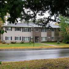 Rental info for Maple Court Apartments in the Forest Lake area