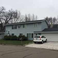 Rental info for 256 8th Ave Se in the Forest Lake area