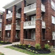 Rental info for Little Baltimore in the Kansas City area