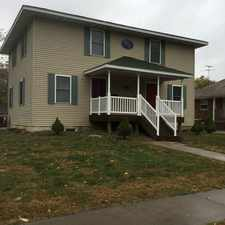 Rental info for 528 N Randolph St in the Macomb area