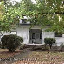 Rental info for 309 Isabel Street in the Greensboro area
