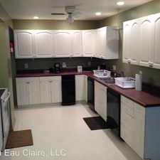 Rental info for 1108 Second Avenue in the Eau Claire area
