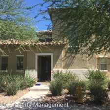 Rental info for 14236 W. Country Gables Dr.