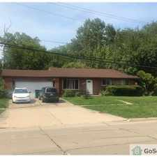 Rental info for 3 bedroom, 2 bath Oak Park Ranch with Attached Garage!