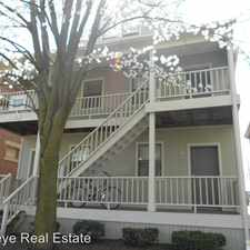 Rental info for 113 E. 11th Ave. Apt. A in the Columbus area