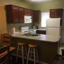 Rental info for 525 Wild Wing Blvd, Bldg A, 303 in the Conway area