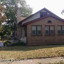 Rental info for 2202 S. 6th St