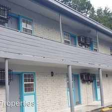 Rental info for 2146 Inwood Terrace Unit #2 in the Spring Park area