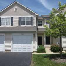 Rental info for 1308 Brookdale Dr in the Carpentersville area