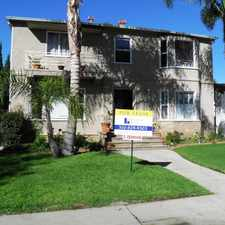 Rental info for Tina T in the PICO area
