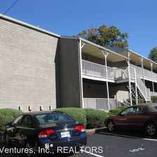 Rental info for 1901 18th Ave S #101 in the Bellmont-Hillsboro area
