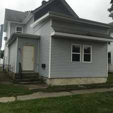 Rental info for 3405 Fairfield Ave in the Fort Wayne area