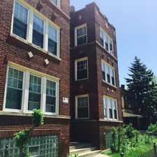 Rental info for 7411 S Eggleston Ave - 7411-G in the Englewood area