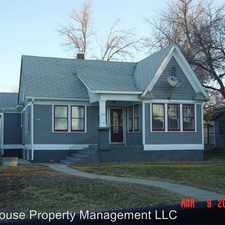 Rental info for 1805 2nd Ave So.